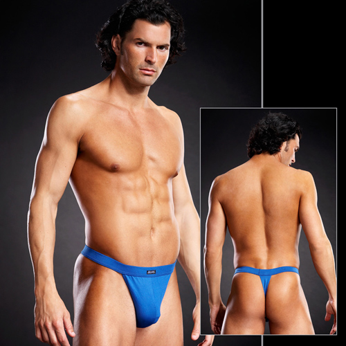 美國Blue Line*強哥魅力男用褲-天空藍(L-XL)