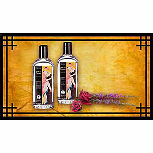 加拿大Shunga*Natural Contact水性潤滑液_125ml