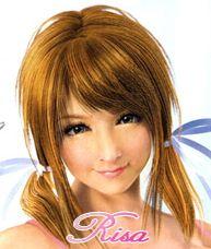 日本WINS*LOVE BODY-Risa 巨乳蘿紗 3D透明曲線充氣娃娃-(本體不含自慰器)