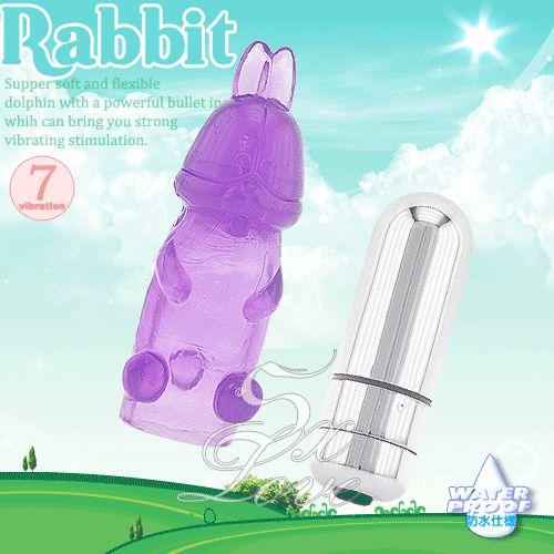 無線變頻小兔