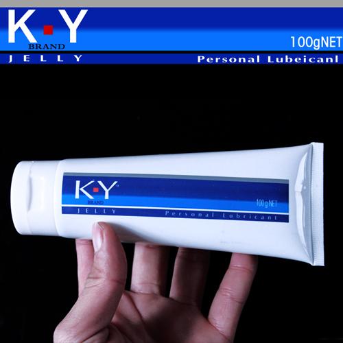 嬌生 KY潤滑液 100g