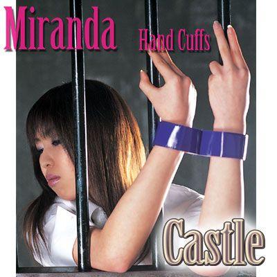 日本WINS*Castle系列 《手枷》