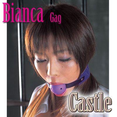 日本WINS*Castle系列 《口枷》