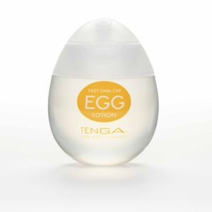 日本TENGA*EGG LOTION 蛋型水溶性潤滑液(65ml)