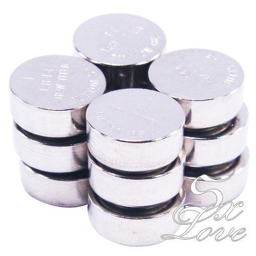 鈕扣型水銀電池-LR44 (4顆入)