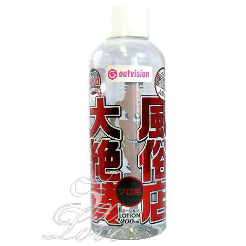 日本EXE*日本風俗店超人氣潤滑液 (名古屋-錦三丁目篇 200ml)