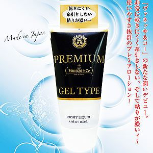 日本TH*Premium 高粘性潤滑液