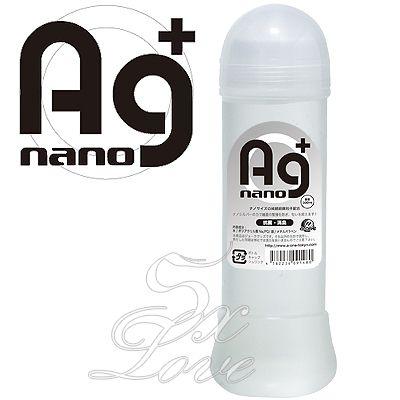日本A-ONE*Ag 銀離子抗菌消臭潤滑液(300ml)