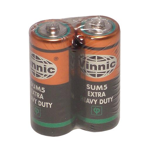 【Vinnic】5號電池(2入)