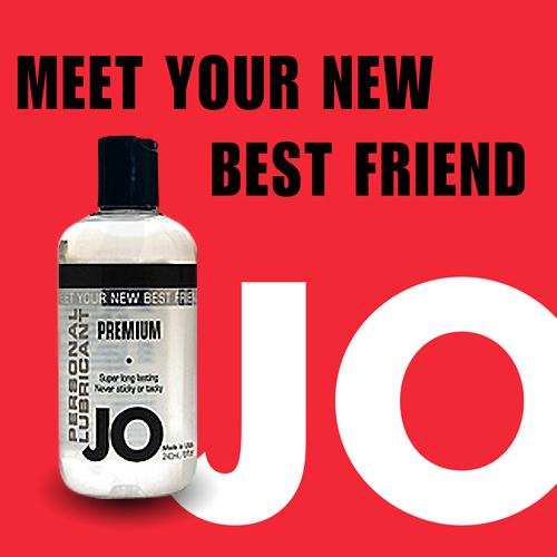 美國JO*高-防水潤滑液(135ml)無色無味