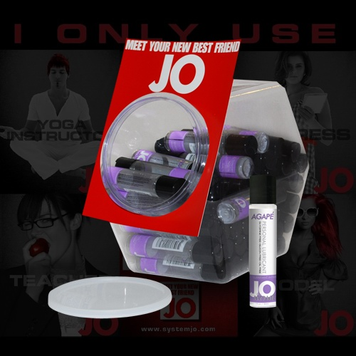 美國JO*Agape抗過敏潤滑液(30ml)