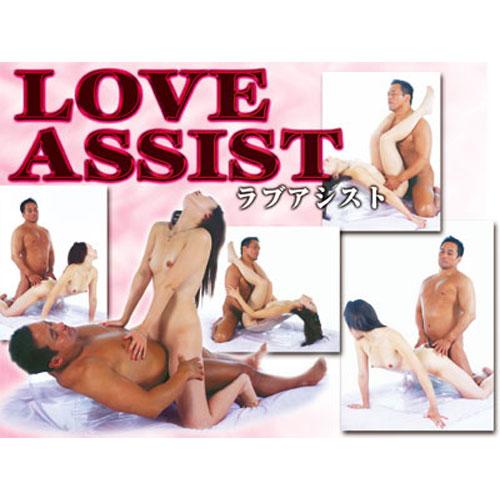 日本Wins*LOVE ASSIST 體位充氣墊No.1