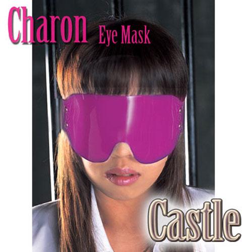 日本WINS*Castle系列 《隱目眼罩》