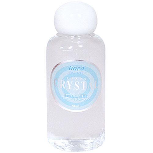 日本NPG*CRYSTAL 硅酸鹽 潤滑液 50ml