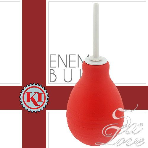ENEMA 洗菊 ( 肛門洗淨器 )