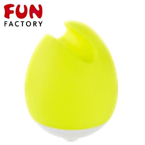 德國Fun Factory*FOU 阿福號小淘器﹝黃