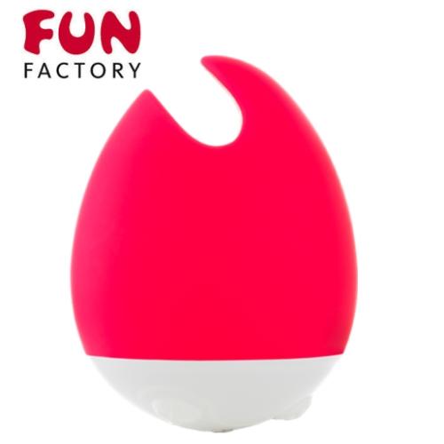 德國Fun Factory*FOU 阿福號小淘器﹝紅