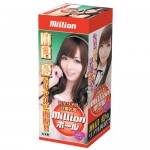 日本NPG*million girls 系列 -麻倉憂 名器 完全再現