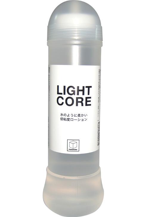 日本 XE*Light CORE 低粘度潤滑液_360ml