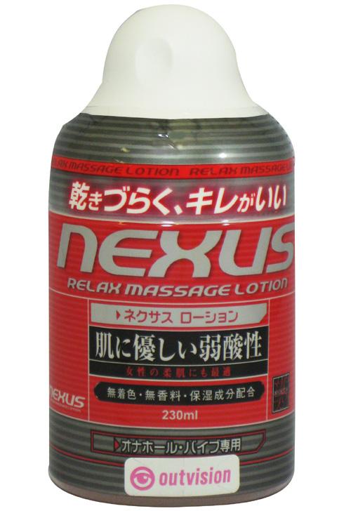 日本EXE*—- Nexsass 潤滑