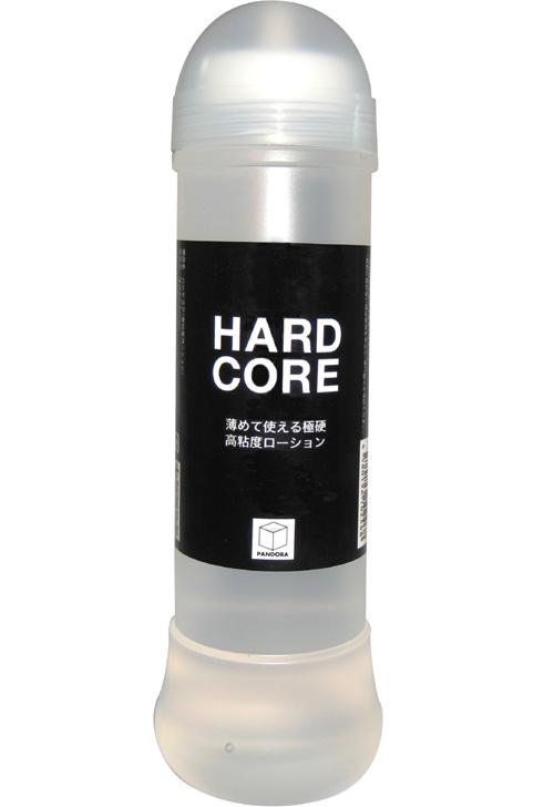 日本EXE*Hard CORE 高粘度潤滑液