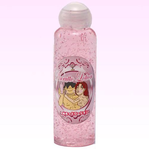 日本WINS*氣泡水溶性潤滑油(清新花香)