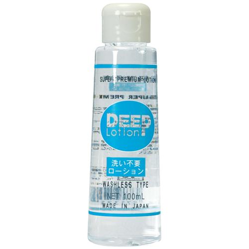 日本NPG*DEEP 洗-不要—–潤滑液_100ml