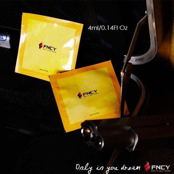 FNCY.超快感水性潤滑液隨身包4ml