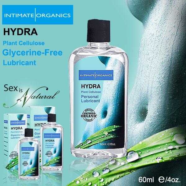 加拿大Intimate*HYDRA天然植物纖維潤滑液(60ml)