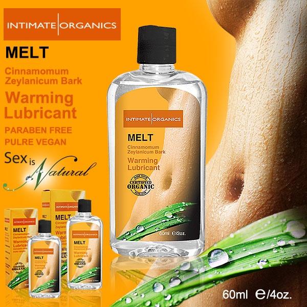 加拿大Intimate*MELT熱感水性潤滑液(60ml)