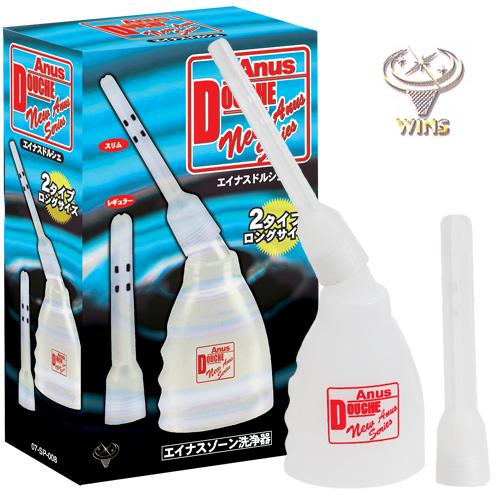 日本Wins*Anus 陰部後庭洗淨器〕