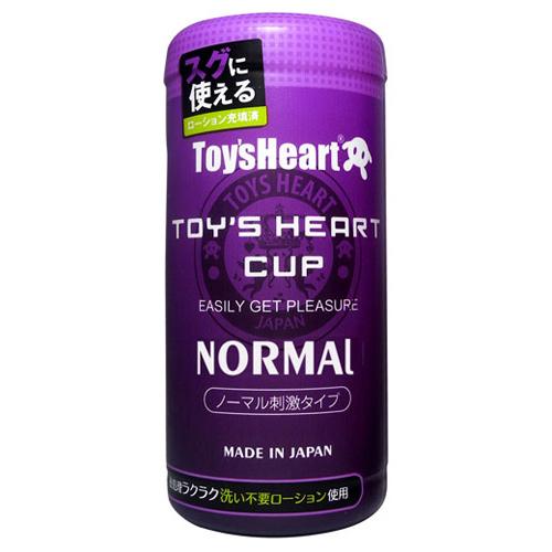 日本TH* ——— —-(TOY S HEART CUP NORMAL) 快感