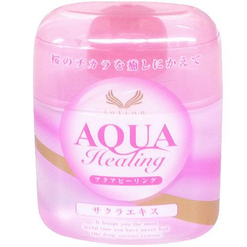 日本NPG*AQUA紅艷櫻花熱力潤滑液-150ml
