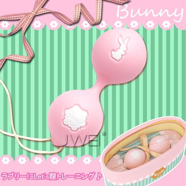 日本NPG*邦尼兔 陰道訓練滾滾