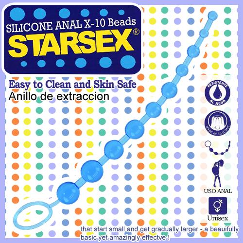 美國STARSEX*快感衝擊10連結後庭連拉