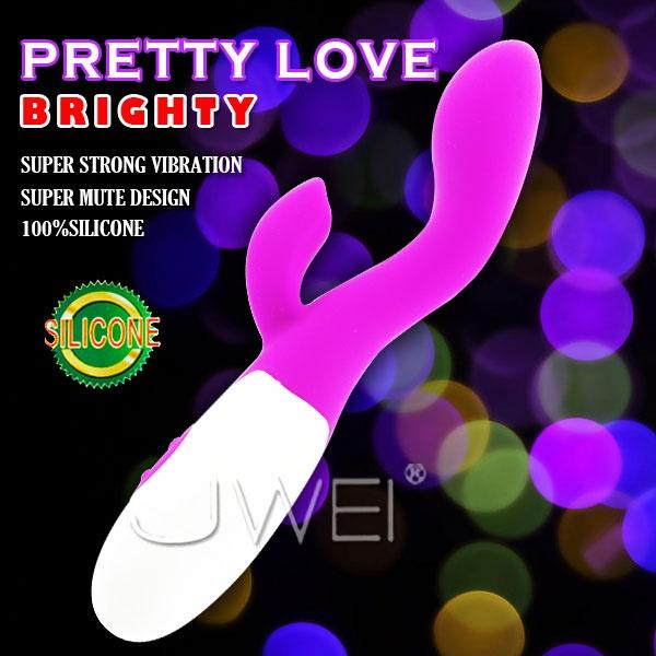 Pretty Love.Snappy 30段變頻防水靜音時尚型按摩