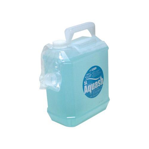 日本A-ONE*業務用 Aquash水溶性潤滑液 5L
