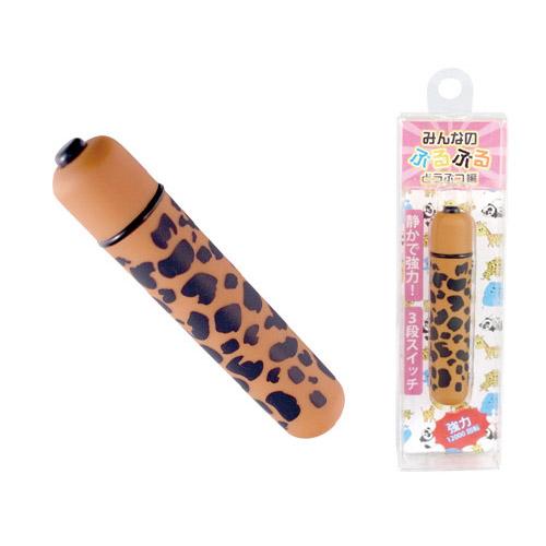 日本A-ONE*可愛造型~豹紋圖騰挑逗