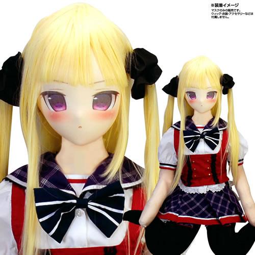 日本NPG*–★— ——!上–夏【充氣娃娃專用面罩