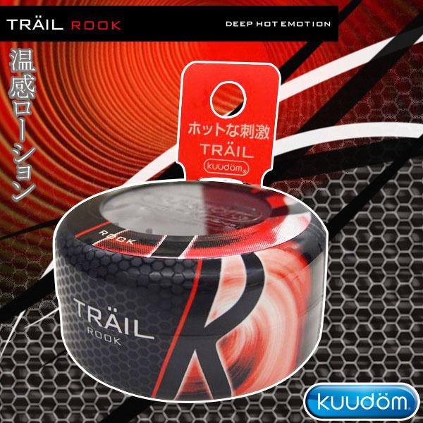 日本A-ONE*TRAIL-ROOK溫感型自慰器