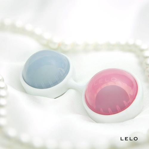 瑞典LELO*Luna Beads 第二代露娜女性按摩球(迷你版)
