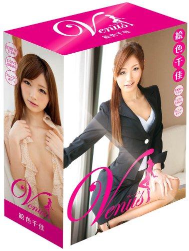 日本KMP*維納斯Venus— -色千佳 (贈150ml潤滑液)