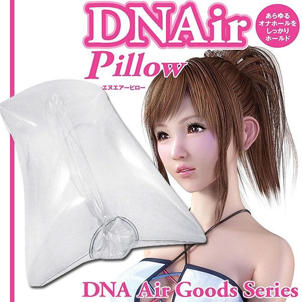 日本TH*DNAir Pillow 透明充氣自慰抱枕