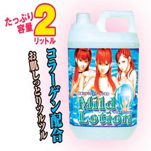 日本NPG*漂亮寶貝潤滑液 ( 大容量2000ml )