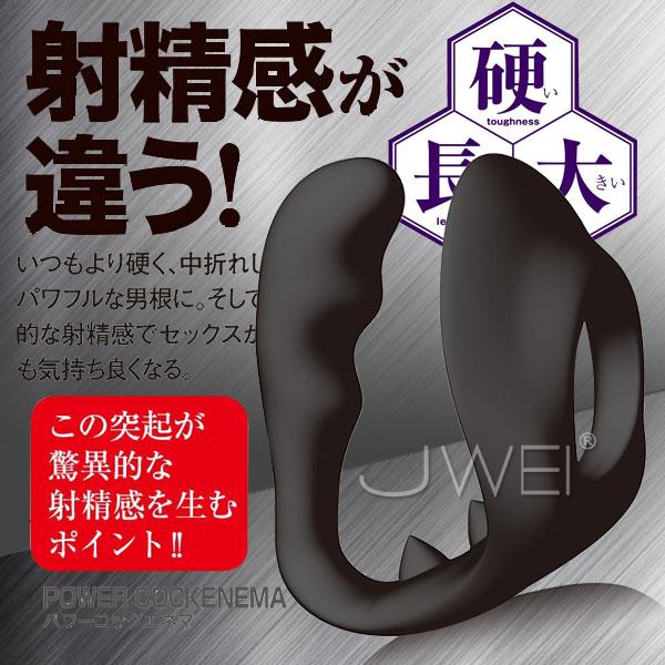 日本NPG*射精快感 500% 男用穿戴自爽型前列腺按摩