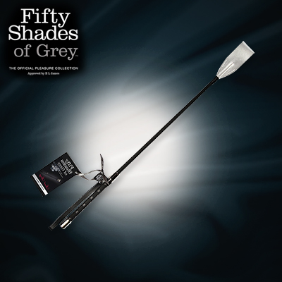 五十度灰 of Grey 甜蜜刺痛馬鞭 Sweet Sting Riding Crop