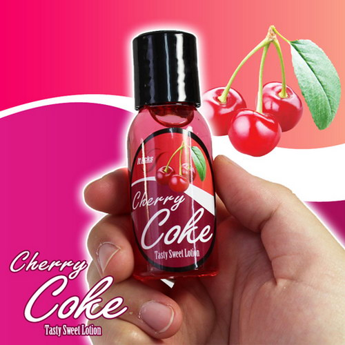 日本 Wins*ItLicks Lub (Cherry coke)潤滑