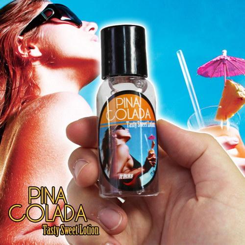 日本 Wins*ItLicks Lub (Pina colada)潤滑液